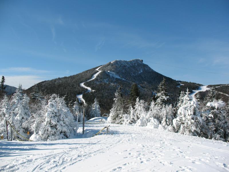 Seacoast Ski Club Jay Peak Vermont