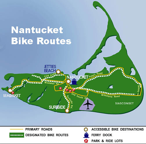 Nantucket boat basin - boating